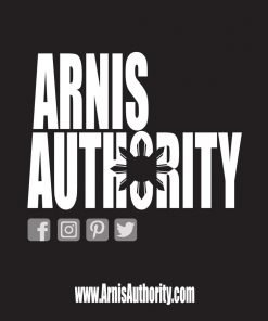 Arnis Stickers